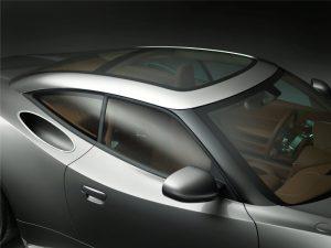 Spyker B6 Venator Concept © Spyker N.V.